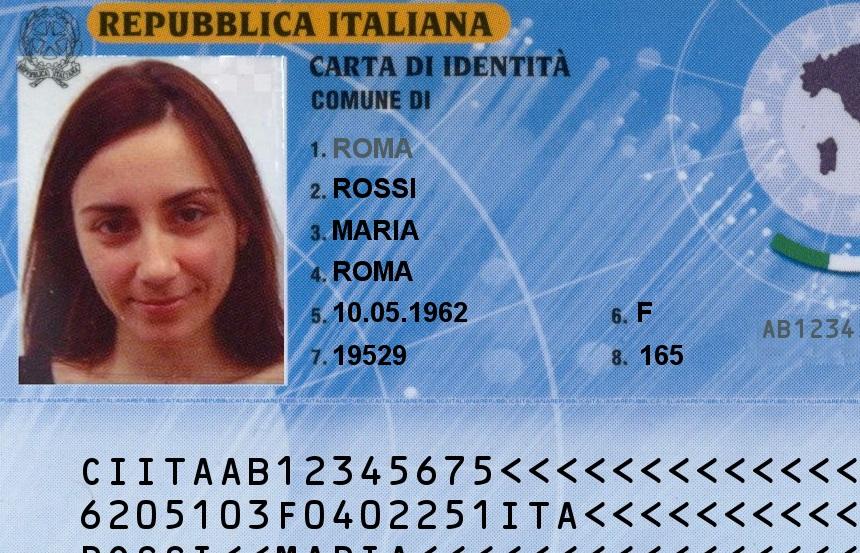 poggibonsi carta d\'identità documenti | Valdelsa.net