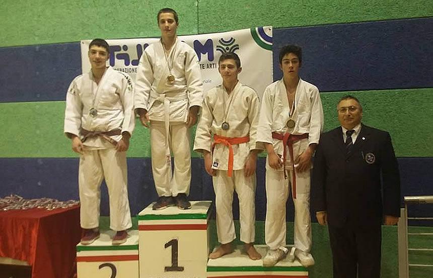 Gli articoli su judo di Valdelsa.net