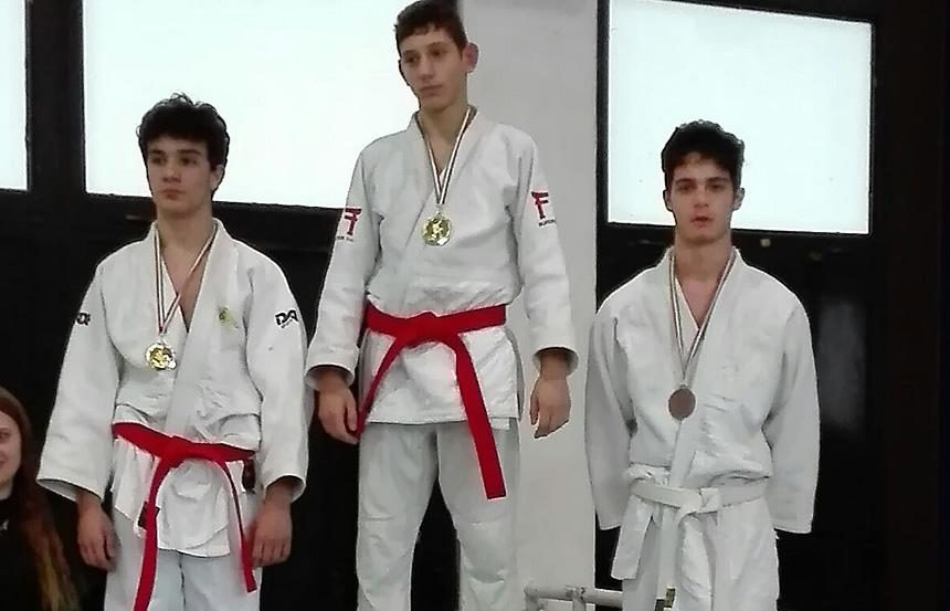 Il judo poggibonsese ai campionati regionali: bene Giulia Sandretti ...