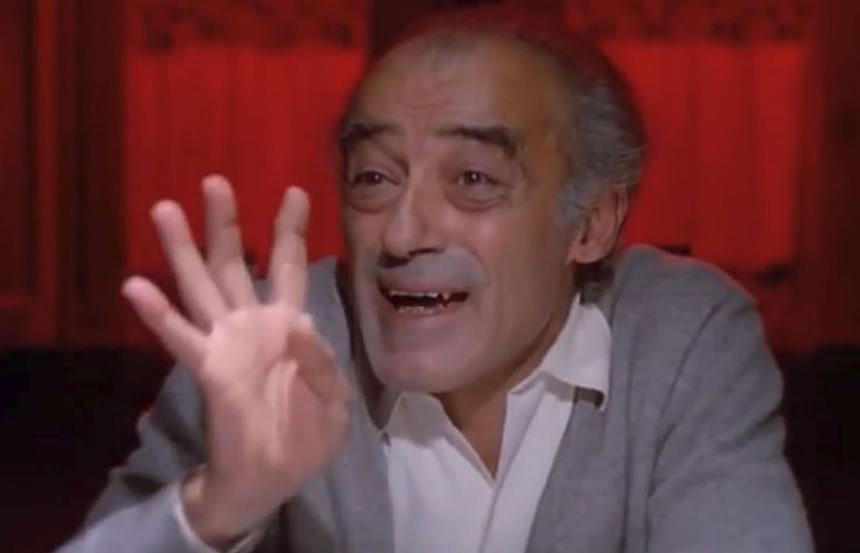 Cinema toscano, è morto l'attore Novello Novelli